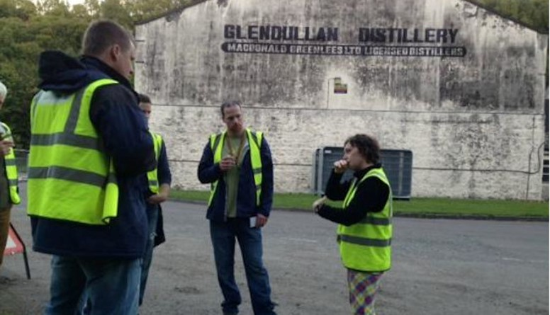 Speyside Tours - Whisky Walking Tours