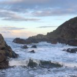 Moray Coastal Trail - Findochty - Couthy Harbour House Self Catering